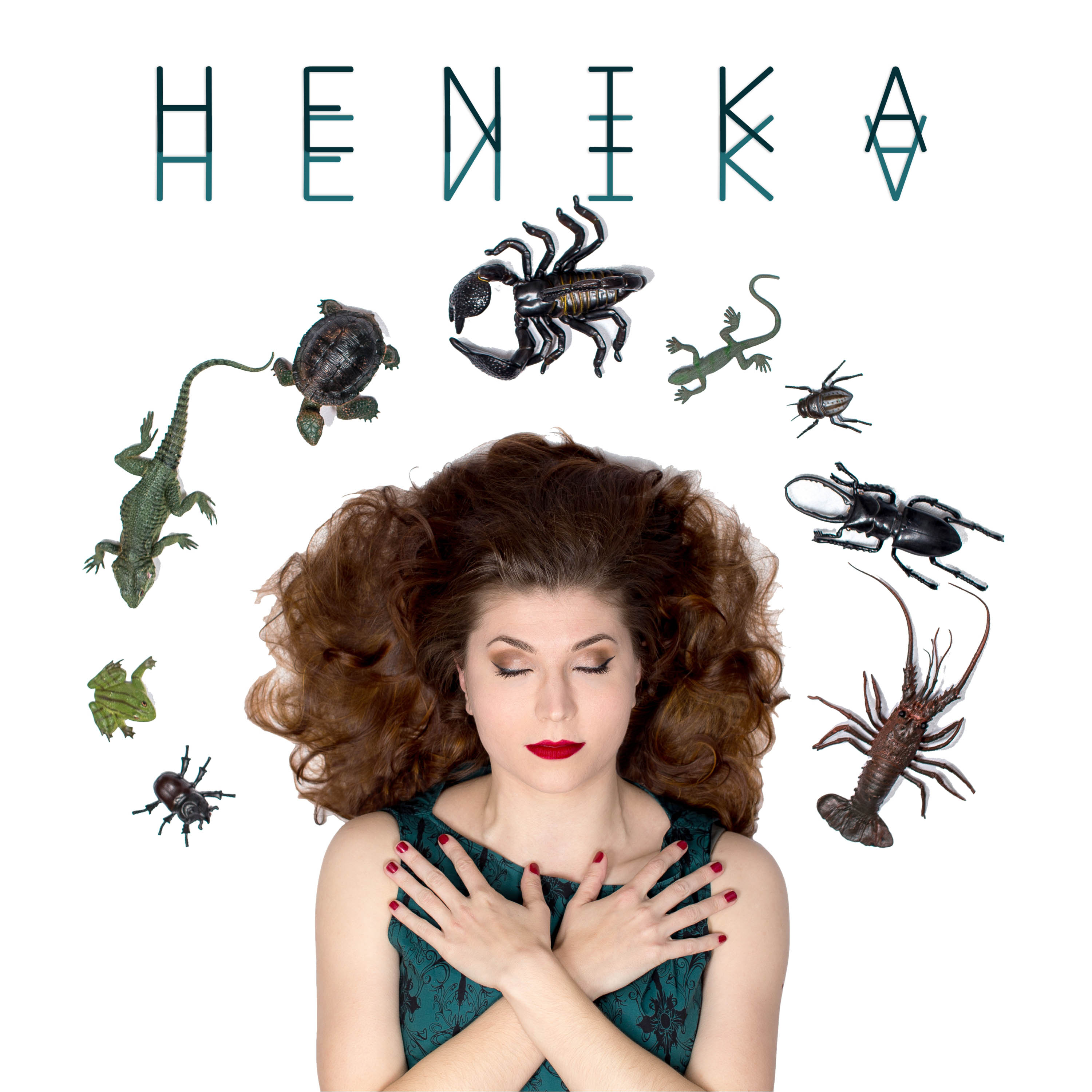 HENIKA EP Cover Sept 2016 small